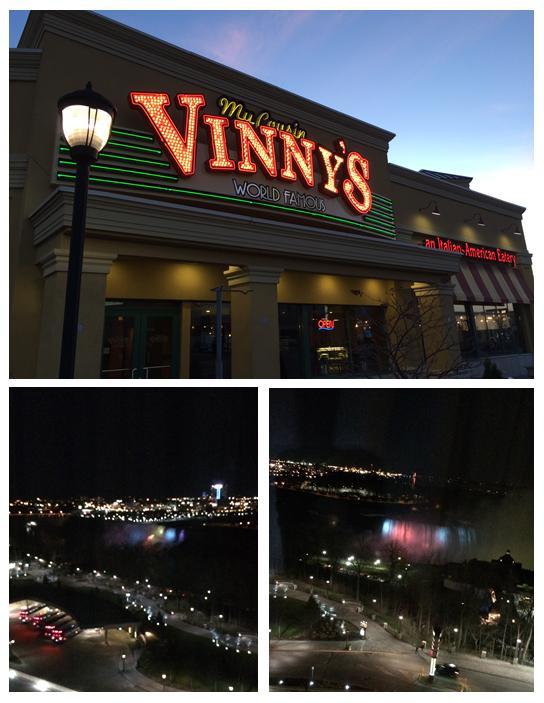 Vinnys