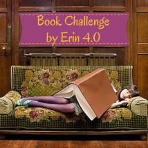 Book Challenge by Erin 4.0