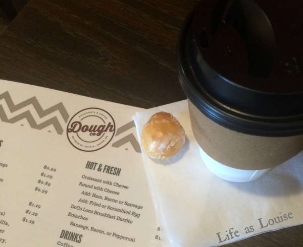 Dough Co 5