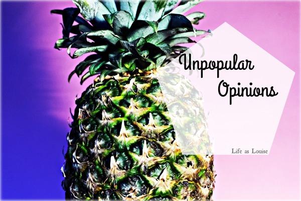 unpopular-opinions