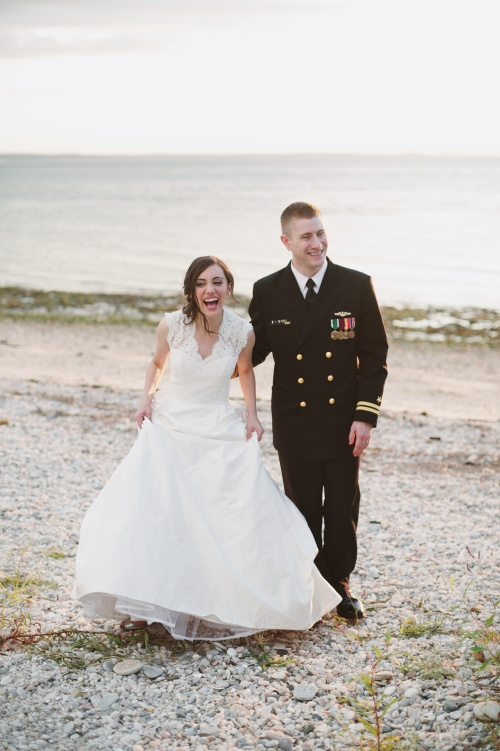 Guest Post from Finding Ithaka: Marriage in the Military
